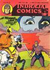 Cover for Indrajal Comics (Bennet, Coleman & Co., 1964 series) #v21#25 [520]