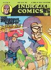 Cover for Indrajal Comics (Bennet, Coleman & Co., 1964 series) #v21#26 [521]