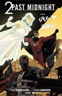 Cover Thumbnail for 2 Past Midnight (Dark Horse, 2014 series) #[nn]