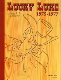 Cover Thumbnail for Lucky Luke: Den kompletta samlingen (Egmont, 2003 series) #1975-1977