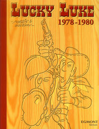 Cover Thumbnail for Lucky Luke: Den kompletta samlingen (Egmont, 2003 series) #1978-1980