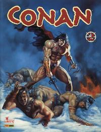 Cover Thumbnail for Conan (Panini Deutschland, 2002 series) #2