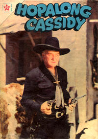 Cover Thumbnail for Hopalong Cassidy (Editorial Novaro, 1952 series) #87