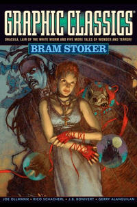Cover Thumbnail for Graphic Classics (Eureka Productions, 2004 series) #7