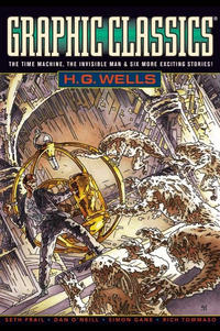 Cover Thumbnail for Graphic Classics (Eureka Productions, 2004 series) #3