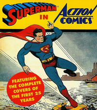 Cover Thumbnail for Superman in Action Comics (Abbeville Press, 1993 series) #1