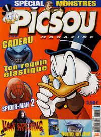 Cover Thumbnail for Picsou Magazine (Disney Hachette Presse, 1972 series) #388