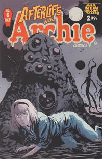 Cover Thumbnail for Afterlife with Archie (Archie, 2013 series) #6