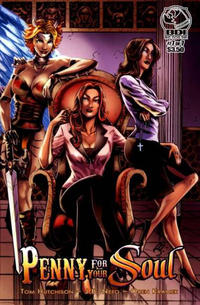 Cover Thumbnail for Penny for Your Soul (Big Dog Ink, 2010 series) #7