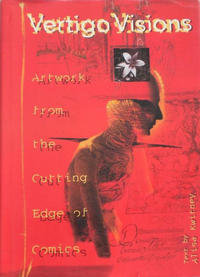 Cover Thumbnail for Vertigo Visions: Artwork from the Cutting Edge of Comics (Watson-Guptill Publications, 2000 series)