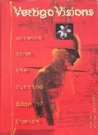 Cover Thumbnail for Vertigo Visions: Artwork from the Cutting Edge of Comics (Watson-Guptill Publications, 2000 series)