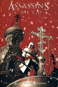 Cover Thumbnail for 100% Cult Comics. Assassin's Creed: The Fall (Panini España, 2011 series) #[nn]