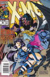 Cover Thumbnail for X-Men (1991 series) #29 [Newsstand]