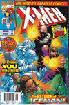Cover Thumbnail for X-Men (1991 series) #66 [Newsstand Edition]