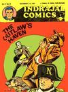 Cover for Indrajal Comics (Bennet, Coleman & Co., 1964 series) #v21#49