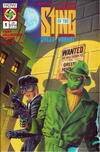 Cover for Sting of the Green Hornet (Now, 1992 series) #1 [Direct Edition]