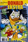 Cover for Donald ekstra (Hjemmet / Egmont, 2011 series) #4/2014