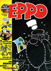 Cover for Eppo (Oberon, 1975 series) #6/1977