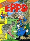 Cover for Eppo (Oberon, 1975 series) #22/1977