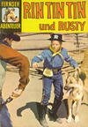 Cover for Fernseh Abenteuer (Tessloff, 1960 series) #40