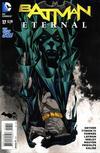 Cover for Batman Eternal (DC, 2014 series) #17