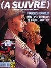Cover for (À Suivre) (Casterman, 1977 series) #141