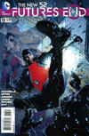 Cover for The New 52: Futures End (DC, 2014 series) #13