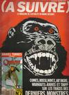 Cover for (À Suivre) (Casterman, 1977 series) #139
