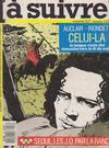 Cover for (À Suivre) (Casterman, 1977 series) #128