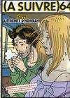 Cover for (À Suivre) (Casterman, 1977 series) #64