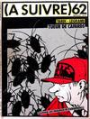 Cover for (À Suivre) (Casterman, 1977 series) #62