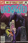 Cover for The Unexpected (DC, 1968 series) #204 [Newsstand]