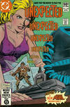 Cover for The Unexpected (DC, 1968 series) #209 [Direct]