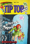 Cover for Superman Presents Tip Top Comic Monthly (K. G. Murray, 1965 series) #78