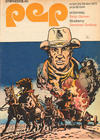 Cover for Pep (Oberon, 1972 series) #52/1972