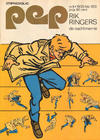 Cover for Pep (Oberon, 1972 series) #8/1972