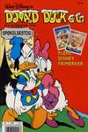 Cover for Donald Duck & Co (Hjemmet / Egmont, 1948 series) #9/1990