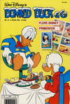 Cover for Donald Duck & Co (Hjemmet / Egmont, 1948 series) #10/1990