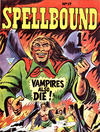 Cover for Spellbound (L. Miller & Son, 1960 ? series) #17