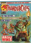Cover for ThunderCats (Marvel UK, 1987 series) #5