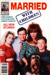 Cover for Married... With Children (Now, 1991 series) #1 [barcode]