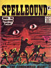 Cover for Spellbound (L. Miller & Son, 1960 ? series) #3