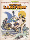 Cover for National Lampoon Magazine (21st Century / Heavy Metal / National Lampoon, 1970 series) #v1#41