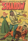 Cover for The Shadow (Frew Publications, 1952 series) #70