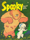 Cover for Spooky the Tuff Little Ghost (Magazine Management, 1967 ? series) #20-89