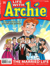 Cover for Life with Archie (Archie, 2010 series) #35