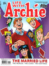 Cover for Life with Archie (Archie, 2010 series) #29