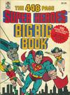 Cover for Super Heroes Big Big Book (Western, 1980 series) #1864 [Marigold Press Edition]