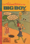 Cover for Adventures of the Big Boy (Webs Adventure Corporation, 1957 series) #102 [East]