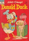Cover for Walt Disney's Donald Duck (W. G. Publications; Wogan Publications, 1954 series) #20